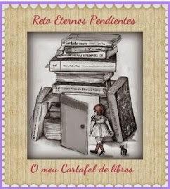II Edición Reto Autores eternamente pendientes