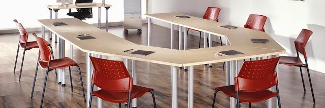 Muebles de oficina Tormoy