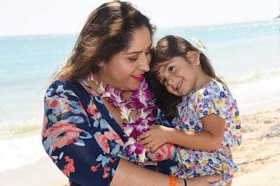 Mama & Daughter