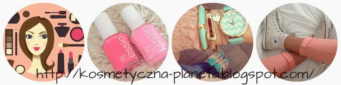 Kosmetyczna planeta