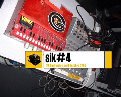 SIK#4