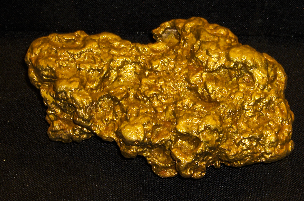 Gold Walking Arizona