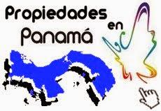 Propiedades en Panamá