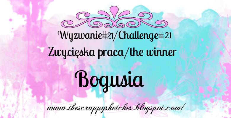 Wygrałam