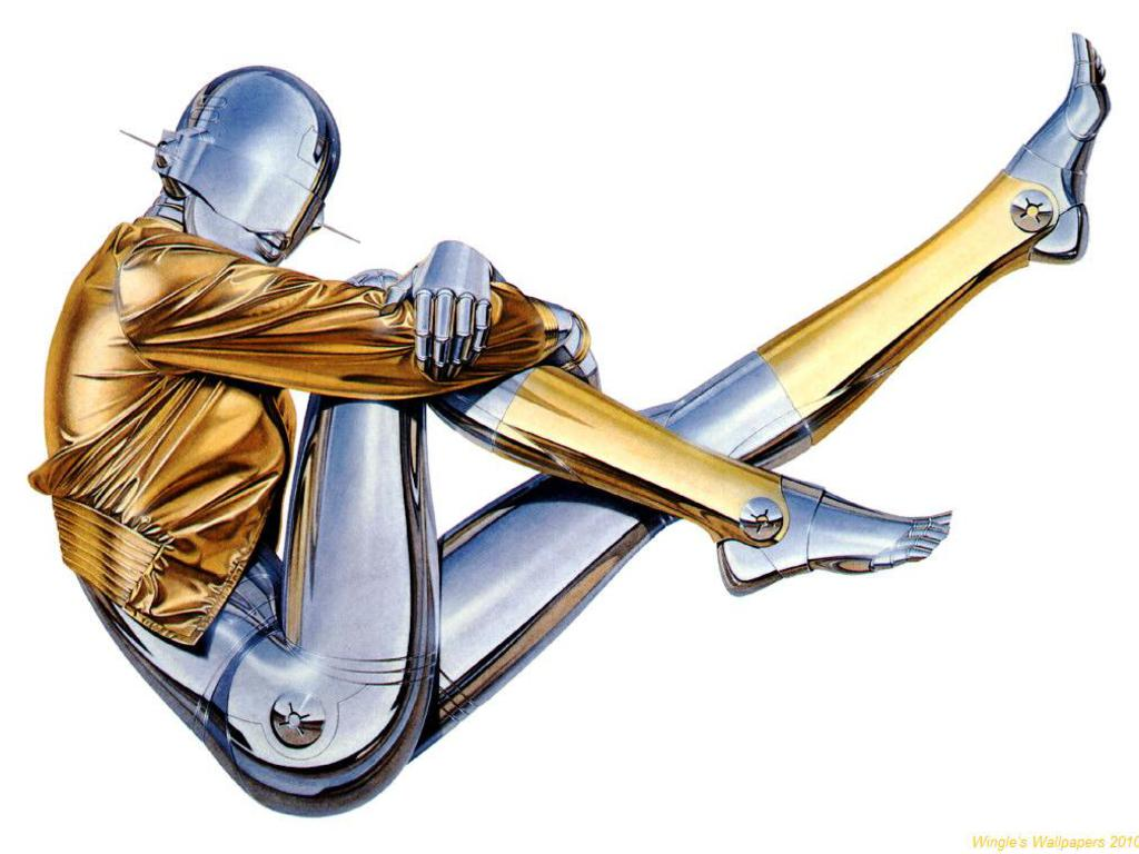 Hajime Sorayama Is A Japanese Illustrator  Known For His Precisely