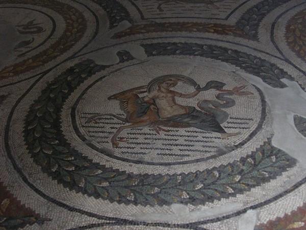 Mozaika tunezyjska