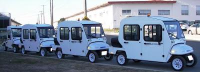 MP Go Carts