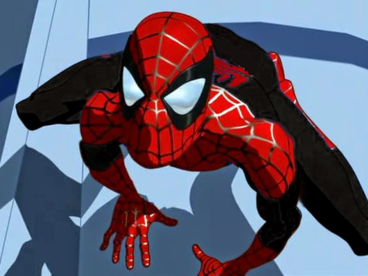 Spider-Man - Serie de animación