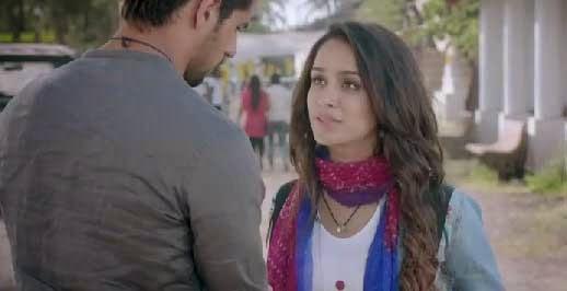 Banjaara (Ek Villain) - Sidharth Malhotra, Shraddha Kapoor