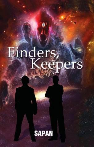 Finders keepers, sapan saxena, indian mytholgy, indian, Namrata Kumari
