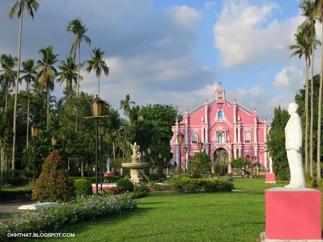 Villa Escudero, AERA Memorial Museum