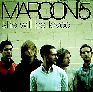 Maroon 5 - She Will Be Loved (Traducida al Español) - YouTube