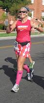2011 St. George Marathon