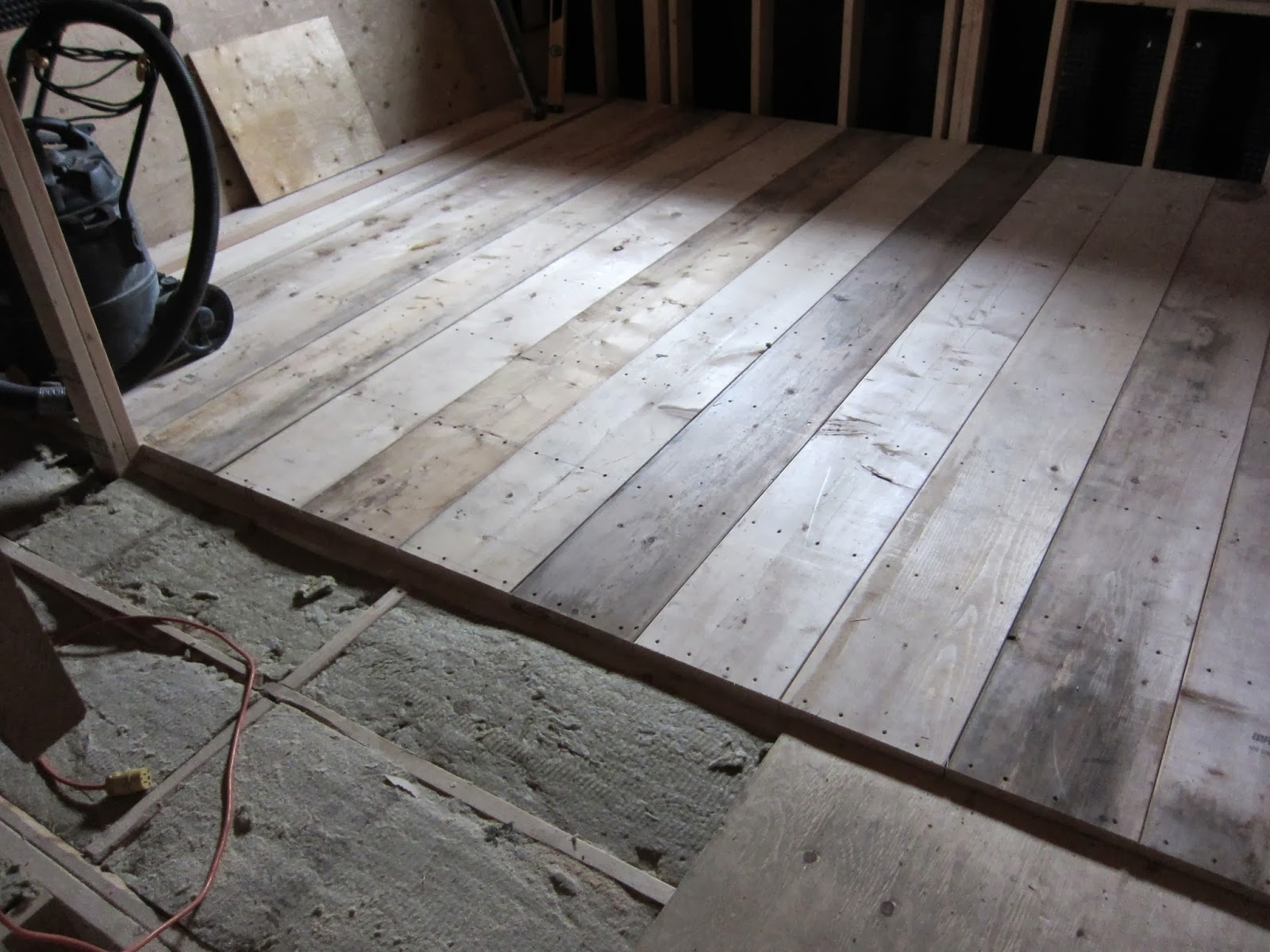 raised flooring for basements rooms