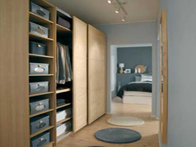 built in wardrobe designs