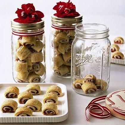 Best Snack Jar Foods