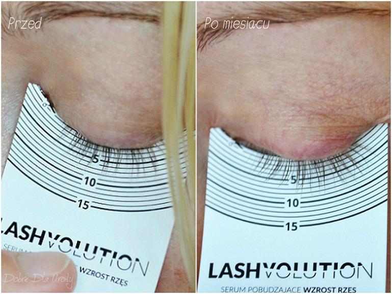 Odżywka do rzęs LashVolution