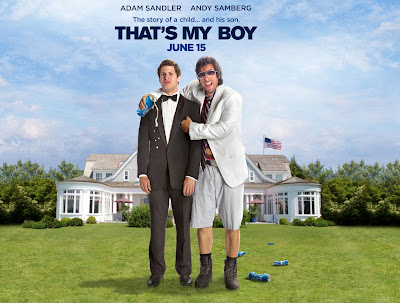 That's My Boy Hollywood Movie Watch Online
