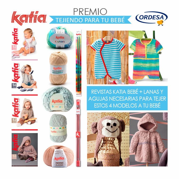 Premio concurso katia