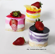 Mini Cheesecake