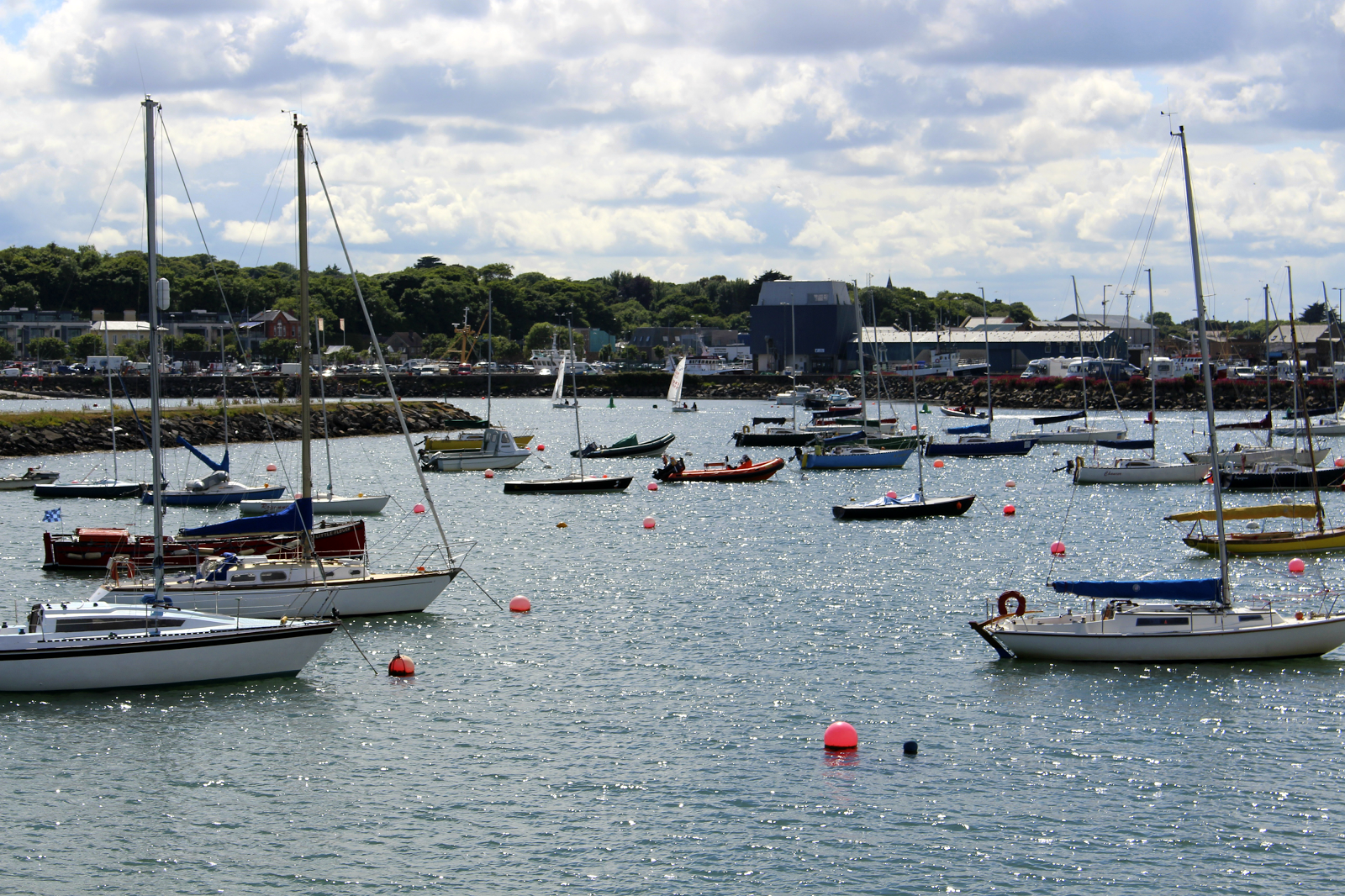 Howth Port