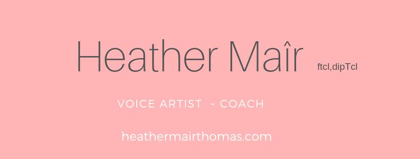 Heather Maîr Thomas