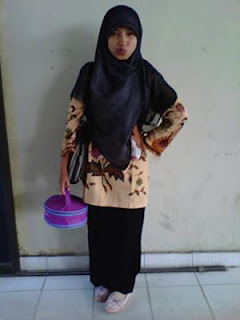 Fashion Hijab Yang Benar 2
