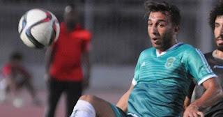 10 دقائق لمهارات رمزي خالد  لاعب الزمالك الجديد