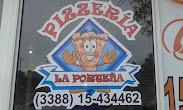 Pizzería La Porteña