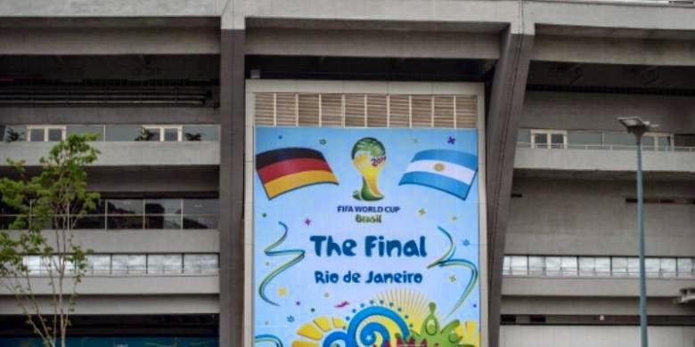 Prediksi Skor Jerman vs Argentina 14 Juli 2014