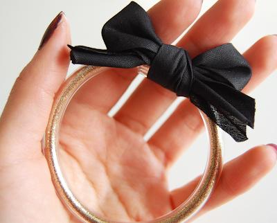 Độc đáo cùng vòng đeo tay