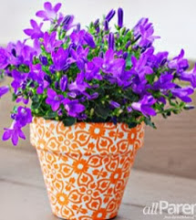 http://portaldemanualidades.blogspot.com.es/2013/07/macetas-decoradas-con-tela.html