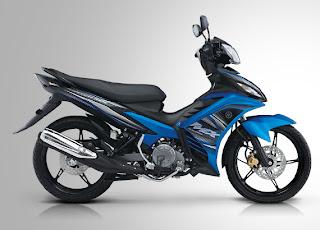 Foto Yamaha MX