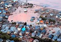 Terremoto en Japón en 2011