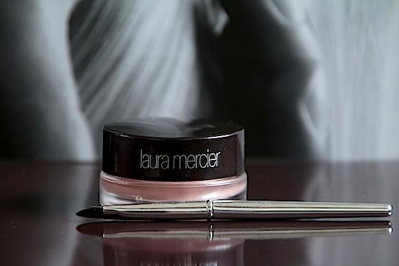 laura mercier lip stain baume à lèvres couleur intense shy pink avis test