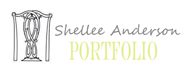 Shellee Anderson Portfolio