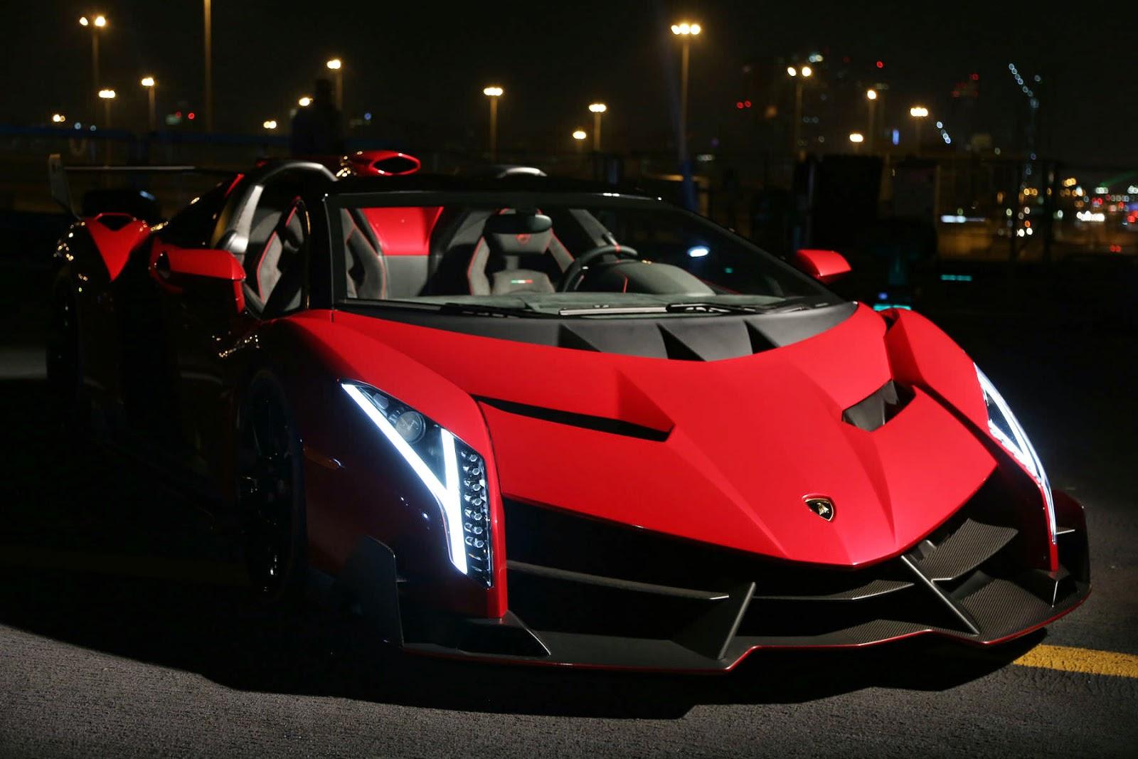 Lamborghini Veneno Price | 2017 - 2018 Best Car Reviews
