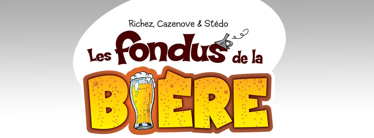 Les Fondus de la Bière