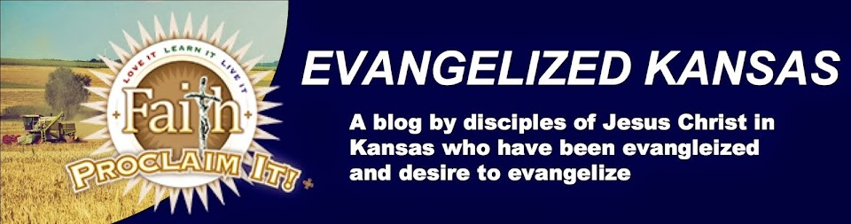 EVANGELIZED KANSAS