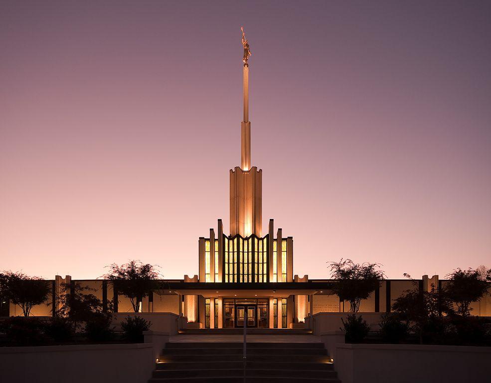 Atlanta Georgia Temple