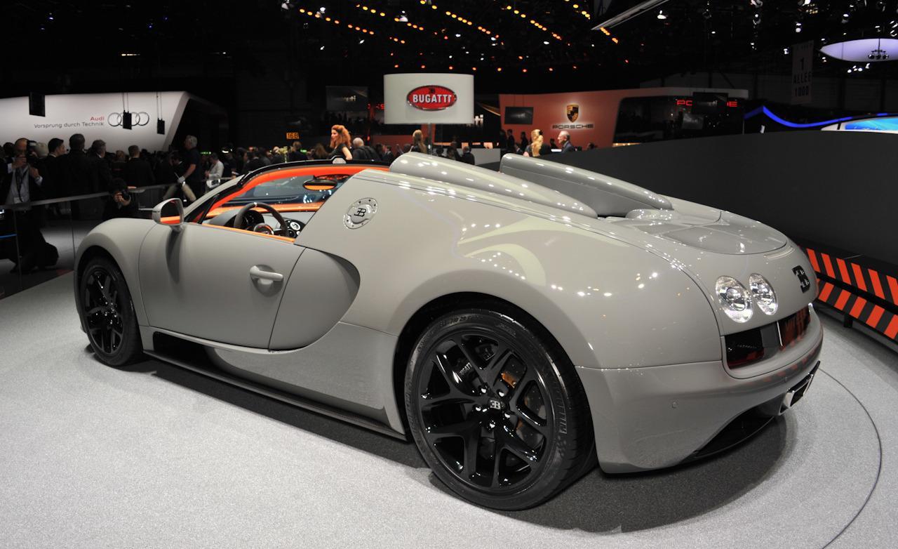 bugatti veyron grand sport 16 4 vitesse 2013 carros brilhantes modelos fascinantes. Black Bedroom Furniture Sets. Home Design Ideas