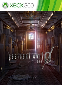 Resident Evil 0 HD Remaster - XBOX 360 ISO Download [Region Free]