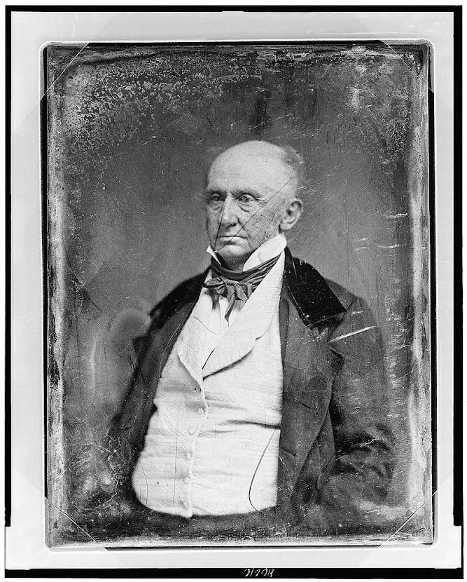 George Washington Custis