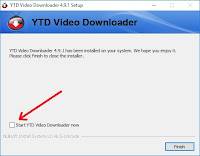 Download YouTube Video Downloader 4.91 Pro