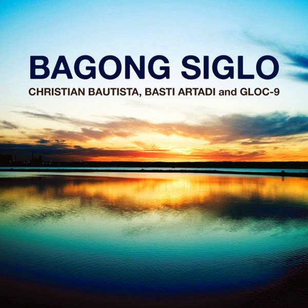 Christian Bautista, Basti Artadi, Gloc-9, Bagong Siglo lyrics, Bagong Siglo Video, Latest OPM Songs, Mike Kosa, Music Video, OPM, OPM Hits, OPM Lyrics, OPM Rap, OPM Songs, OPM Video,