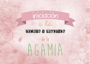 INICIACIÓN A LA AGAMIA - TALLER