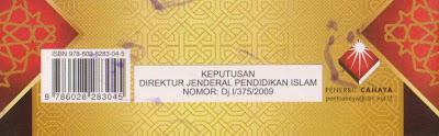 Bukti pensyiahan Indonesia secara sistematis!