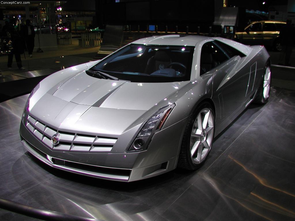 Dsng S Sci Fi Megaverse Concept Cars The Ciel The Cien