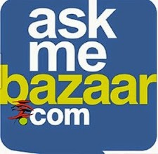 Get Rs.300 Off on Cart Value of Rs.500 & above   Rs.500 Off on Cart Value of Rs.1000 & above @ Askmebazar (Valid till 31st March'15)