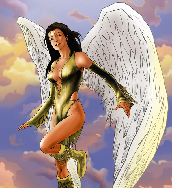 Dawnstar (DC Comics) Character Review